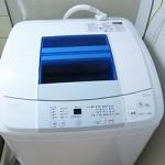 家電を1ヶ月使ってみた感想:洗濯機
