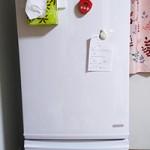 家電を1ヶ月使ってみた感想:冷蔵庫